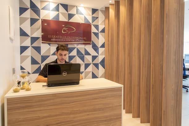 Escritório Contábil em Brasília